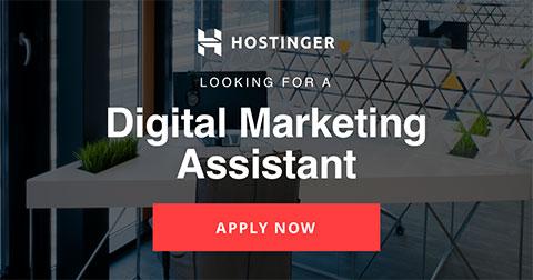 Digital Marketing Assistant